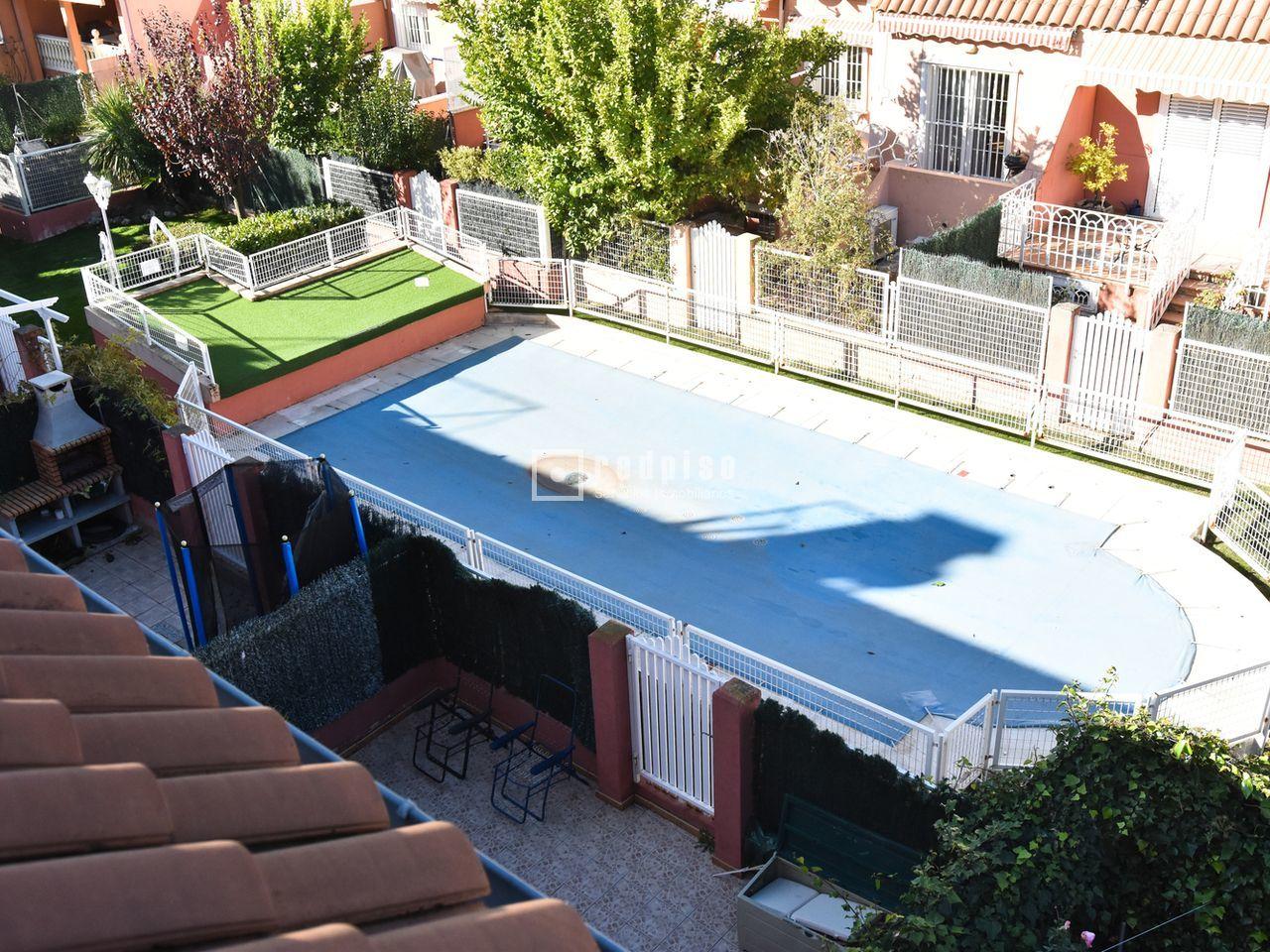 Chalet En Venta En Calle Yuca Getafe Norte Getafe Madrid