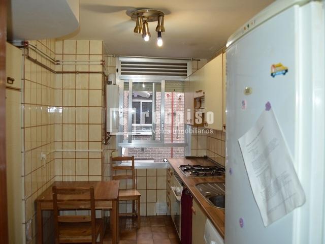 Piso en alquiler en calle hermanos garcia noblejas 194 - Alquiler cocina madrid ...