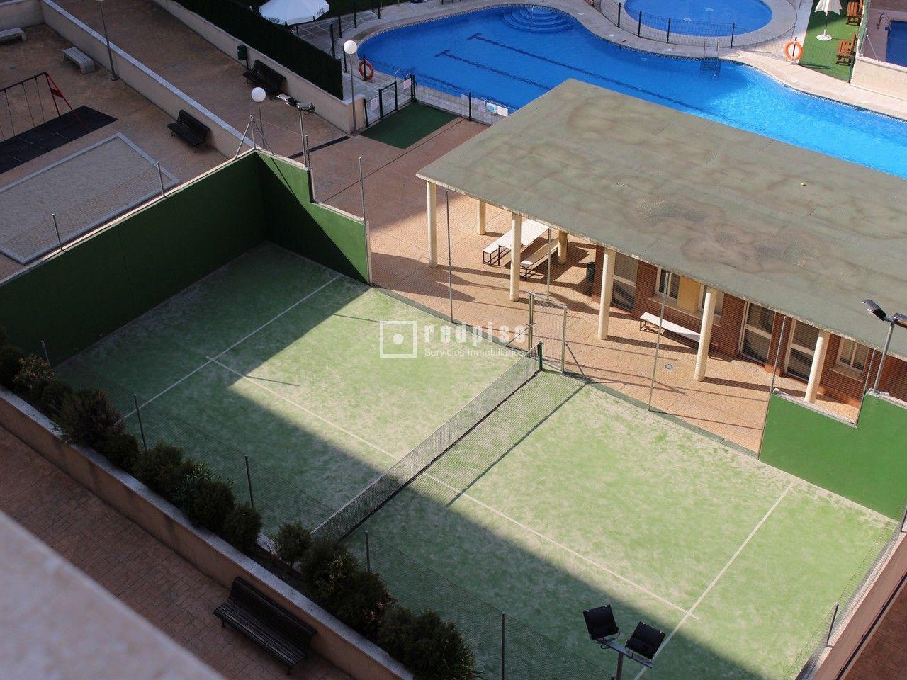 Duplex En Venta En Prado De Santo Domingo Las Retamas Alcorcon