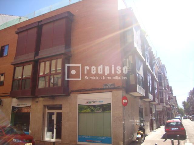 Piso en venta en calle german perez carrasco pueblo nuevo for Pisos en pueblo nuevo