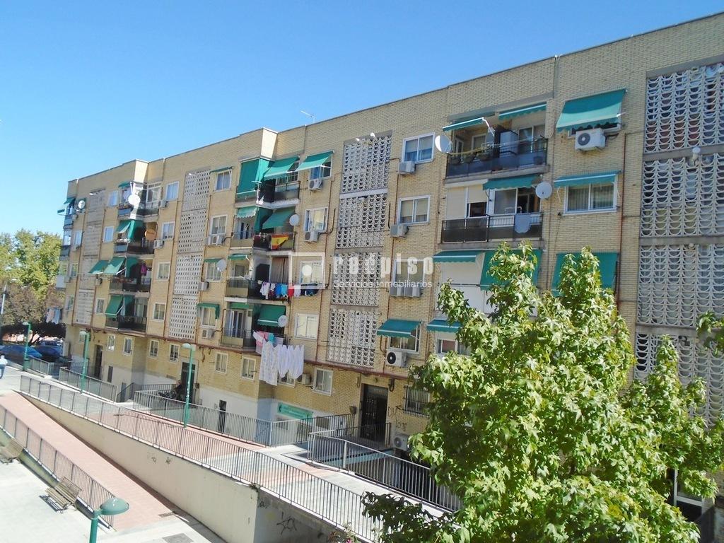 Piso en venta en calle nazario calonge san fernando de henares madrid rp150201735072 - Pisos en venta san fernando de henares ...