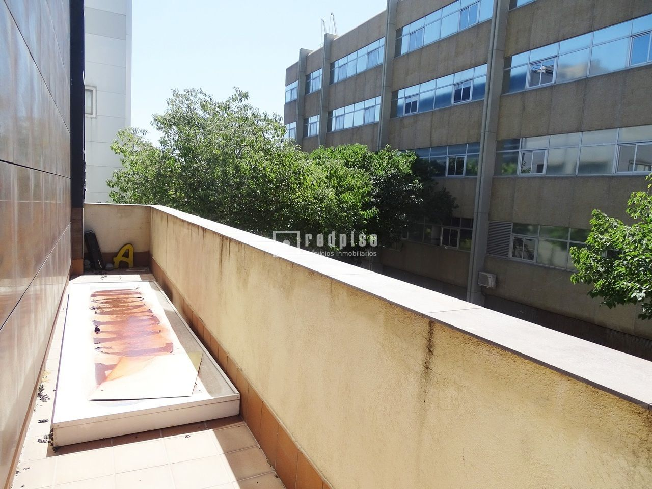 Oficina En Venta En Calle Alfonso Gomez Simancas San Blas