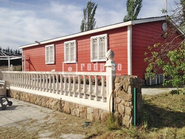 Casa en venta en guadarrama villaviciosa de od n madrid rp190201733223 - Casas villaviciosa de odon ...