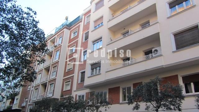 Piso en venta en calle gaztambide gaztambide chamber for Pisos en chamberi madrid