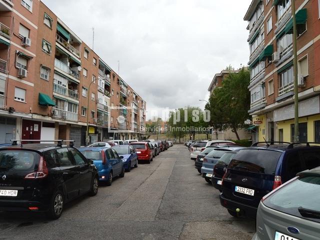 Piso en alquiler en calle la espa ola pueblo nuevo for Pisos en pueblo nuevo madrid
