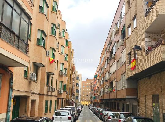 Alquiler pisos baratos valdemoro estudio en venta en calle doctor mata centro en valdemoro with - Pisos baratos en valdemoro ...