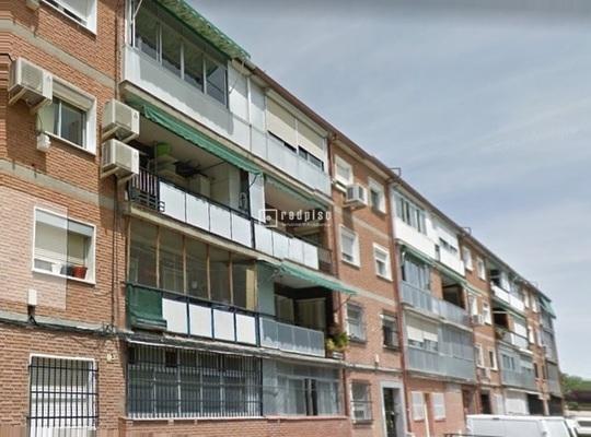 Piso en venta en calle diego de alcala reyes cat licos alcal de henares madrid rp157201734787 - Pisos en la garena alcala de henares ...