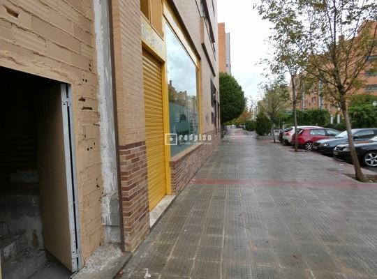 Alquiler pisos en coslada amazing piso de dormitorios en coslada coslada pueblo barrio del - Pisos alquiler en coslada ...
