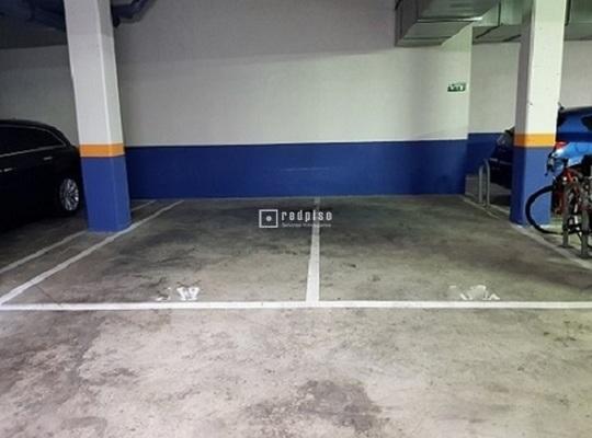 Plaza de garaje en venta en rivas urbanizaciones rivas for Oficina de correos rivas vaciamadrid