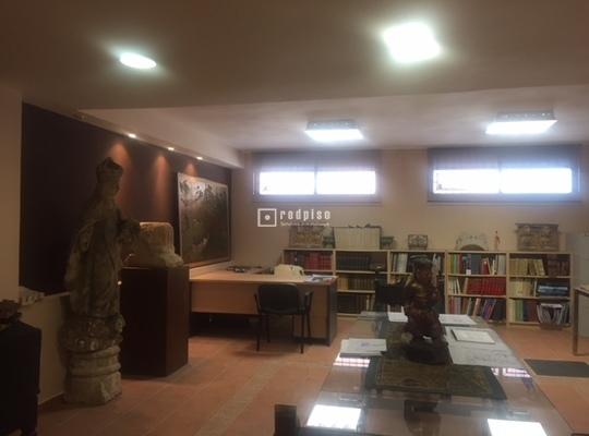 Oficina en alquiler en aravaca moncloa aravaca madrid for Oficina registro madrid