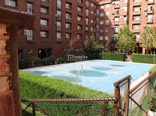 Pisos Y Casas En Prado De Santo Domingo Las Retamas Madrid