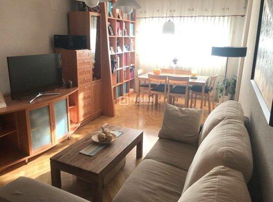pisos alquiler hortaleza 600 euros