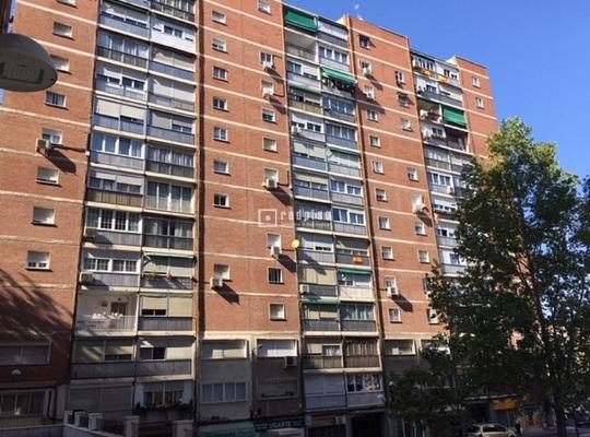 Pisos en barrio del pilar madrid piso en fuencarral pilar - Pisos en alquiler barrio del pilar madrid ...