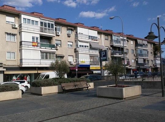 Alquiler de pisos baratos en majadahonda great alquiler de pisos baratos en majadahonda with - Alquiler de pisos baratos en fuenlabrada ...