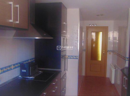 Pisos Y Casas En Alquiler En Madrid Provincia