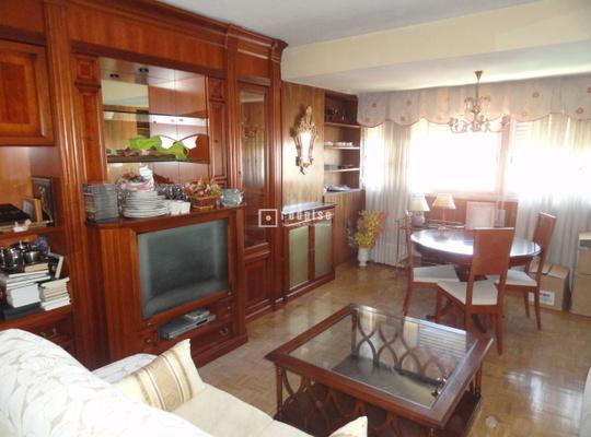 Pisos Y Casas En Alquiler En Moscardo Usera